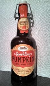 Pumpkin Cider