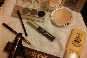 Makeup all